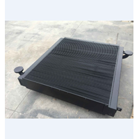 Jual Non Genuine Sullair Oil Cooler Replacement