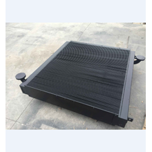 Non Genuine Sullair Oil Cooler Replacement