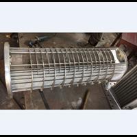 Jual Stainless Steel Tubular Tube Bundle Cooler