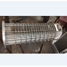 Stainless Steel Tube Bundle Heat Exchanger