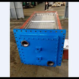 Dari Centrifugal Air Compressor Intercooler 1