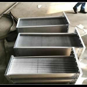 Dari Centrifugal Air Compressor Intercooler 3