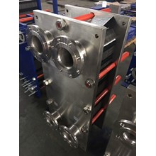 Fully Stainless Steel Phe Unit