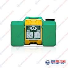 Haws 7501 portable eyewash station