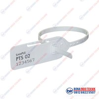 Jual Plastic Security Seal