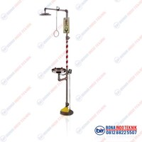 Emergency eyewash and Drench Shower EW-607