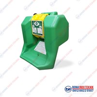 Haws 7500 portable eyewash station