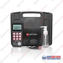 Harga Murah Mitech MT150 Ultrasonic Thickness Gauge