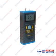 Alat Ukur Kadar air PAda KAyu Moisture Meter TM410