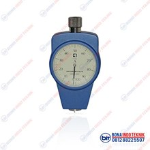 Durometer Hardness Tester Meter 0-100 HA