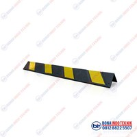 Buy parking rubber wall protect corner guard 4