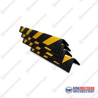 parking rubber wall protect corner guard Cheap 5