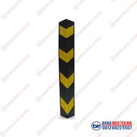 Distributor Rubber Corner Guard 3