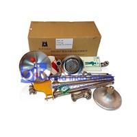 Distributor Emergency EyeWash Shower EW-607 Blue eagle 3