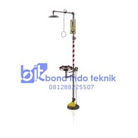 Emergency Eye wash shower EW-607 Murah 5