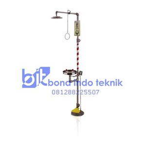 Emergency Eye wash shower EW-607