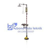 Distributor Blue Eagle EW-607 Eye wash and Emergency Shower 3