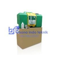 Jual Haws 7501 portable eyewash 9 gallon 2