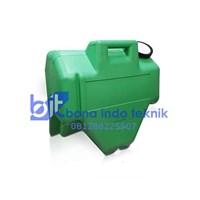 Distributor Portable eyewash station Haws 7501 3