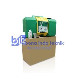Portable eyewash station Haws 7501
