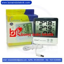 Corona GL-89 thermo hygrometer