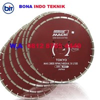 Jual Diamond wheel 400mm