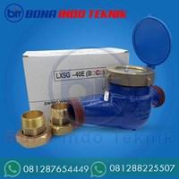 Jual water meter amico 40 mm
