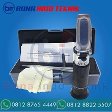 Refractometer  0~32% Portable