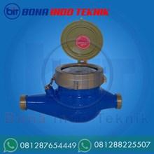 Meteran air  DN 15 mm