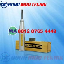Concrete Hammer Test 225A Indonesia~Indonesia