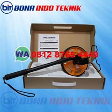 Walking Measure - Meteran Dorong Togoshi Load Counter Twm-120M Wm-120F