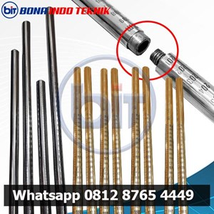 From Harga Stick Sounding stainless dan Kuningan 0
