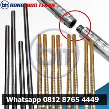 Deep stick meter minyak kedalaman minyak