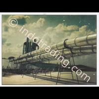 Sistem Pengumpul Debu Untuk Industri Kayu 1