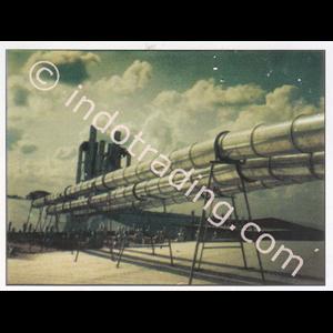 Sistem Pengumpul Debu Untuk Industri Kayu