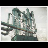 Sistem Pengumpul Debu Untuk Industri Kayu I 1