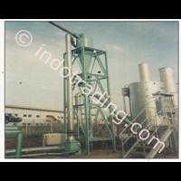 Mesin Transfer Dari Silo Ke Sistem Incimerator 1