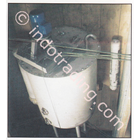 Tangki Mixer Stainless Steel 1