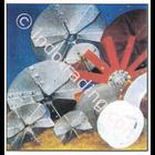 Berbagai Mesin Industri  Desain Impeller 1