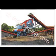 Coal Crusher Plant
