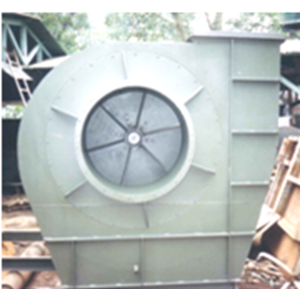 Centrifugal Fan 7.5~160 Kw For Transfer Material