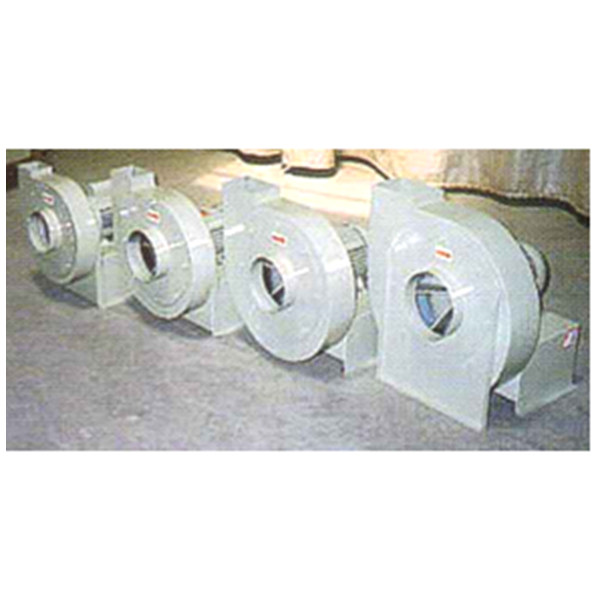 Centrifugal Fan 0.5 ~11 Kw For Exshouster