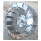 Impeller Incline Fan 1