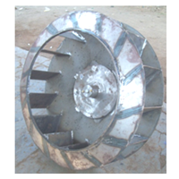 Impeller Incline Fan