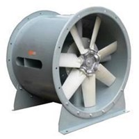 Blower Penghisap Axial Fan