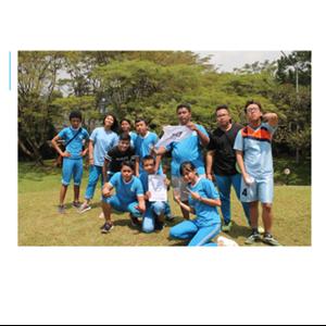 LDKS (Latihan Dasar Kepemimpinan Sekolah) By Diosa Training & Organizer