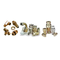 Jual Hydraulic Fitting & Coupler