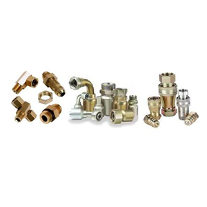 Dari Hydraulic Fitting & Coupler 0