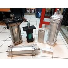 Silinder pneumatik emc smc