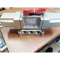 air valve smc